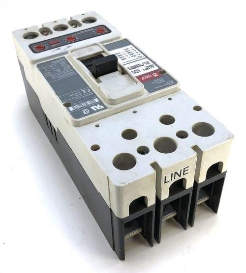 Cutler Hammer HMCP250W5W
