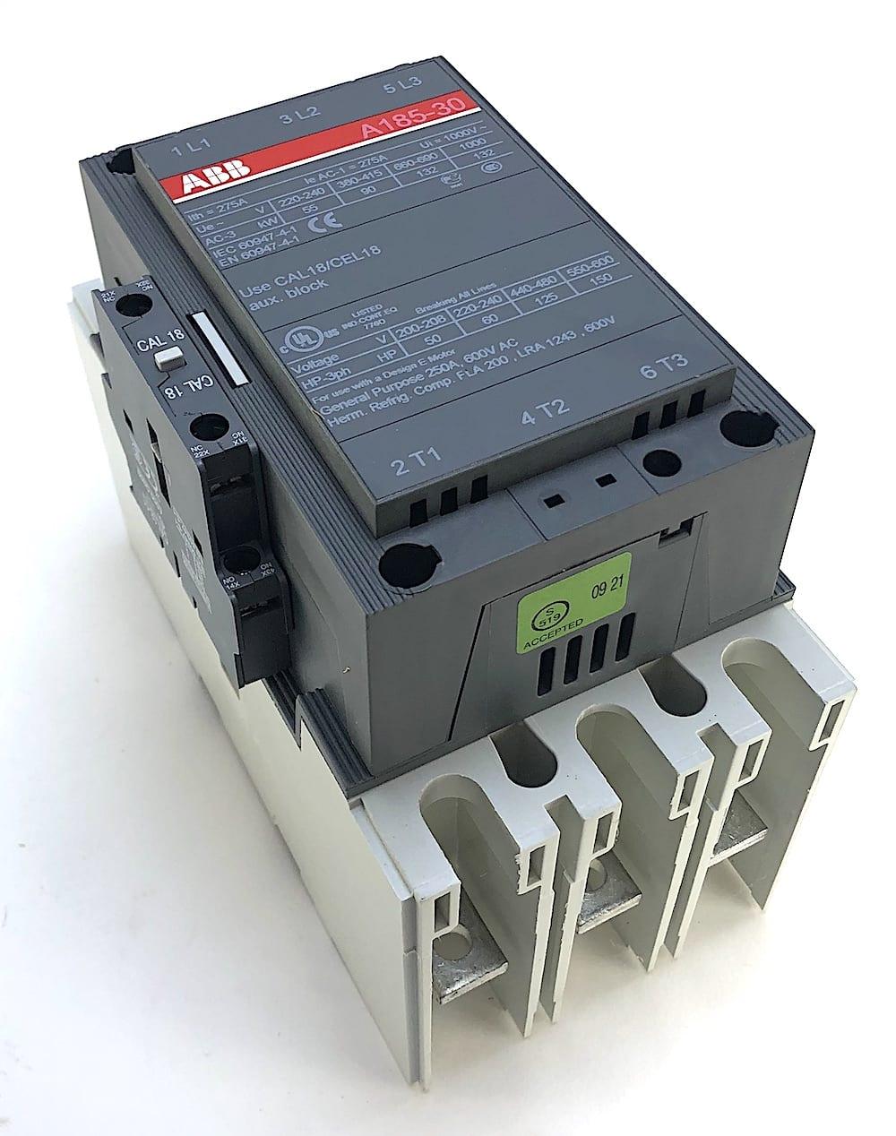 ABB A185-30-11